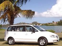 Autohuur Sint Maarten