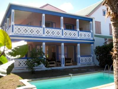 Emigreren Sint Maarten