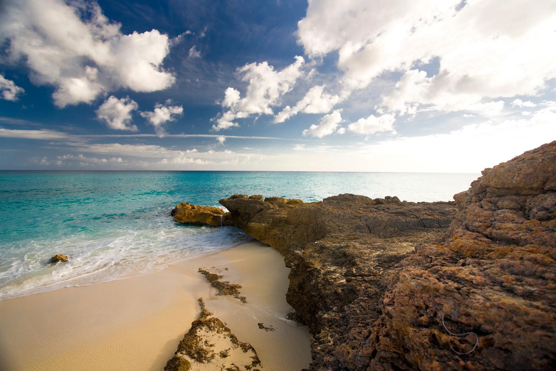 Vliegtickets St Maarten